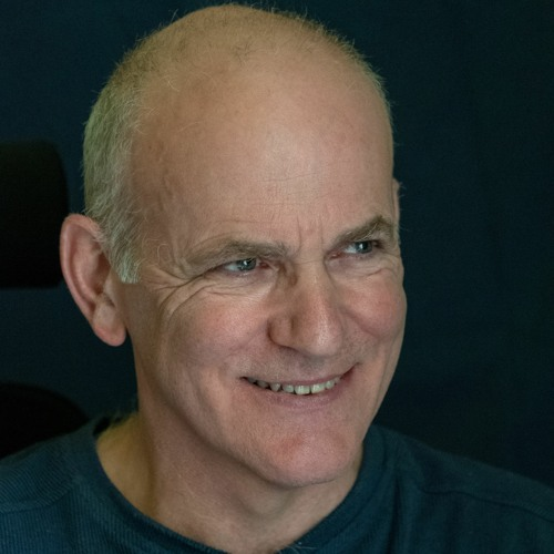 Geoff Barton's avatar