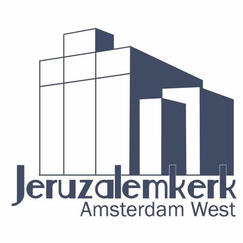 Jeruzalemkerk,  De Baarsjes in Amsterdam's avatar