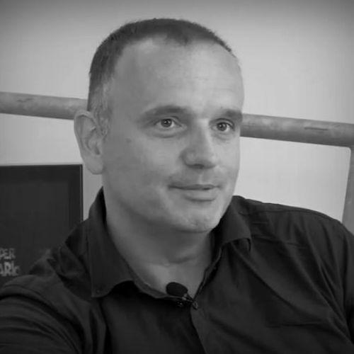 music by Raphaël Gesqua (Audiomonster, long ago)'s avatar