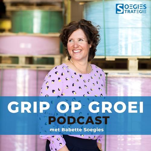 Grip op Groei Podcast's avatar