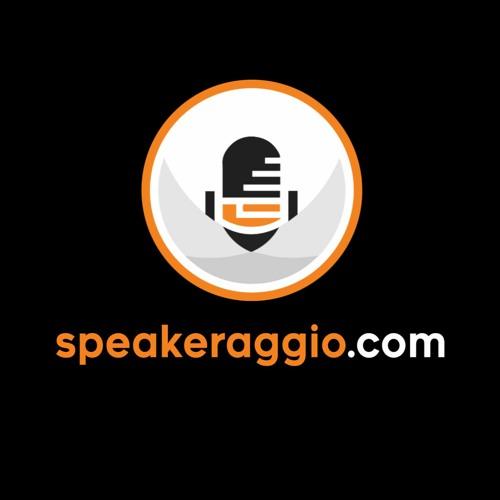Speakeraggio's avatar