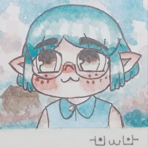 Mynameismanee's avatar