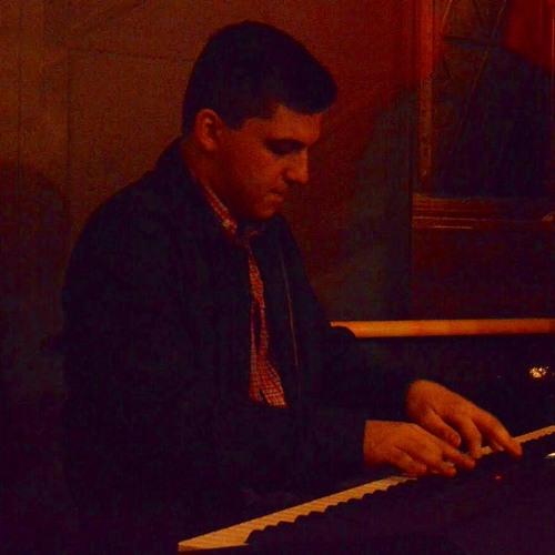 George Behrakis's avatar