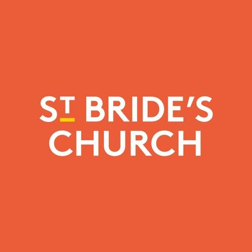 St Bride's Church, Fleet Street's avatar