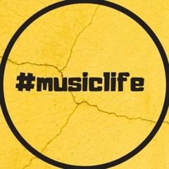 #musiclife