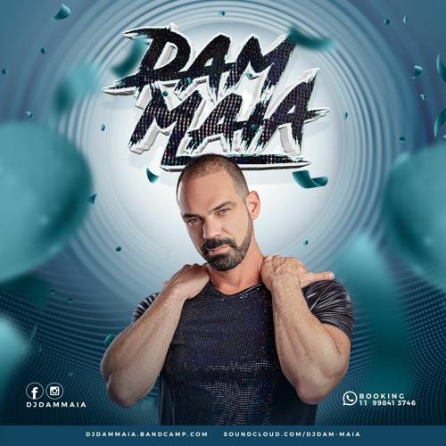 DJ Dam Maia (Producer)'s avatar
