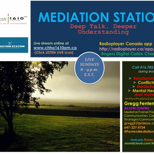 What Does Financial Knowledge Have To Do With Family Mediation with Neelam Dhall