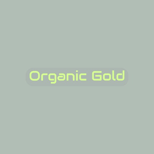 Organic Gold's avatar