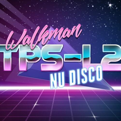 WALKMAN TPS-L2's avatar