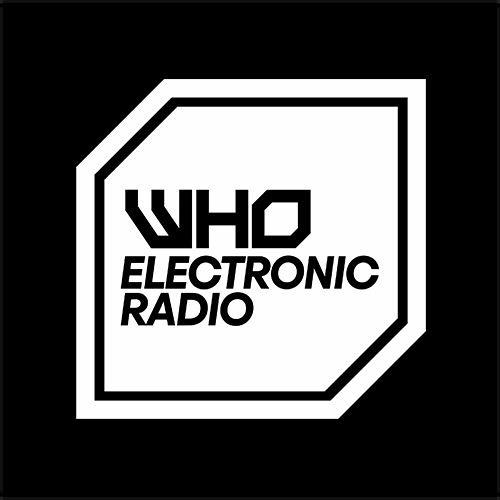 WHOELECTRONICRADIO's avatar