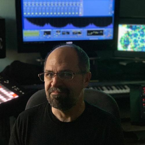 Richard D. Hall's avatar