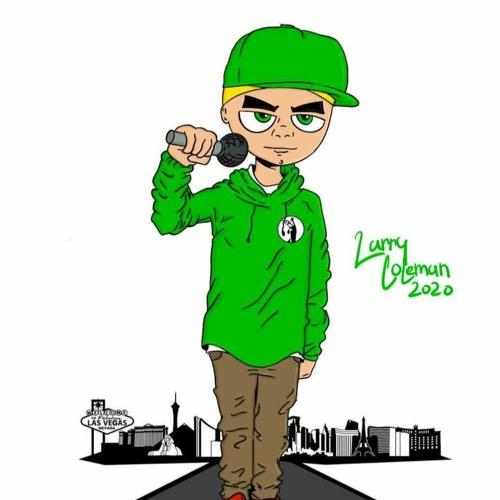 Larry Coleman 2020 (& HulliOnTheBeat)'s avatar