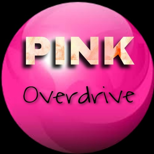 Pink Overdrive's avatar