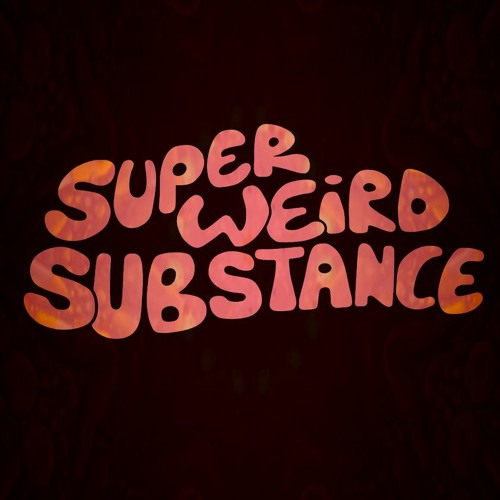 Super Weird Substance's avatar