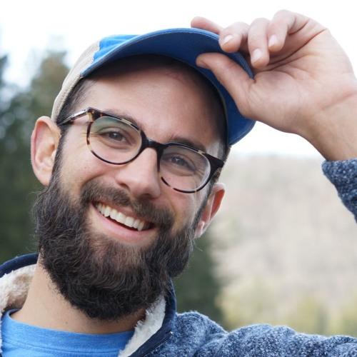 Pastor Peter's avatar
