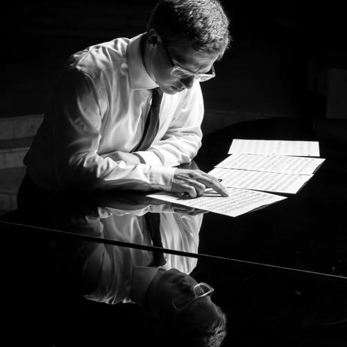 Ryan Dodge (composer)'s avatar