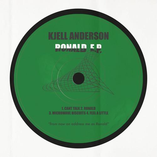 Kjell Anderson's avatar