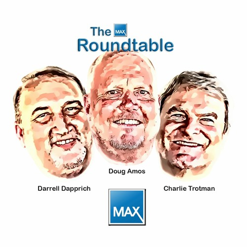 MAX Roundtable's avatar