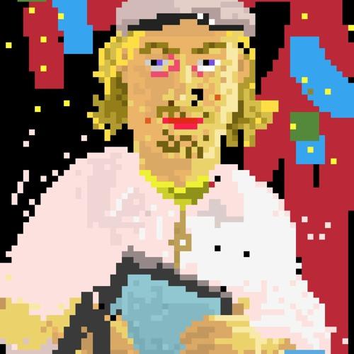 Mojawi's avatar