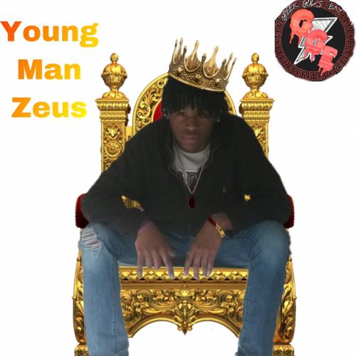 YoungMan Zeus's avatar