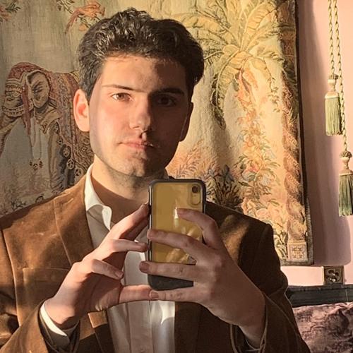 Teddy Alvarez-Nissen's avatar