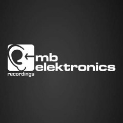 MB Elektronics Recordings