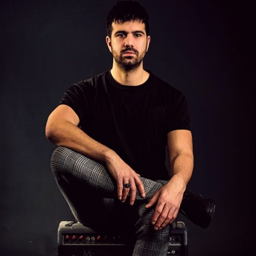 Sergio T (Official)'s avatar