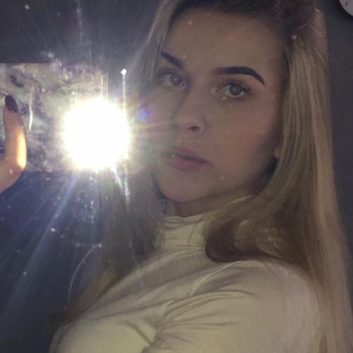 Gorgolewska's avatar