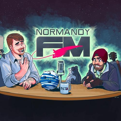 Normandy FM's avatar