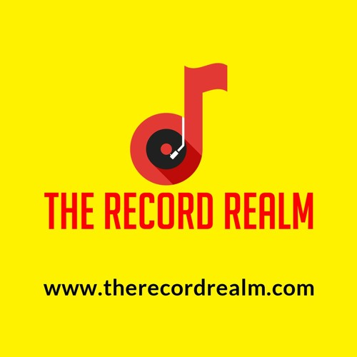 The Record Realm's avatar