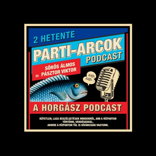 Parti-Arcok Podcast's avatar