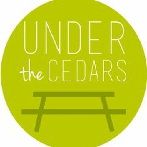 Under the Cedars's avatar