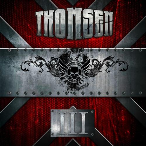 THOMSEN - ruthless music's avatar