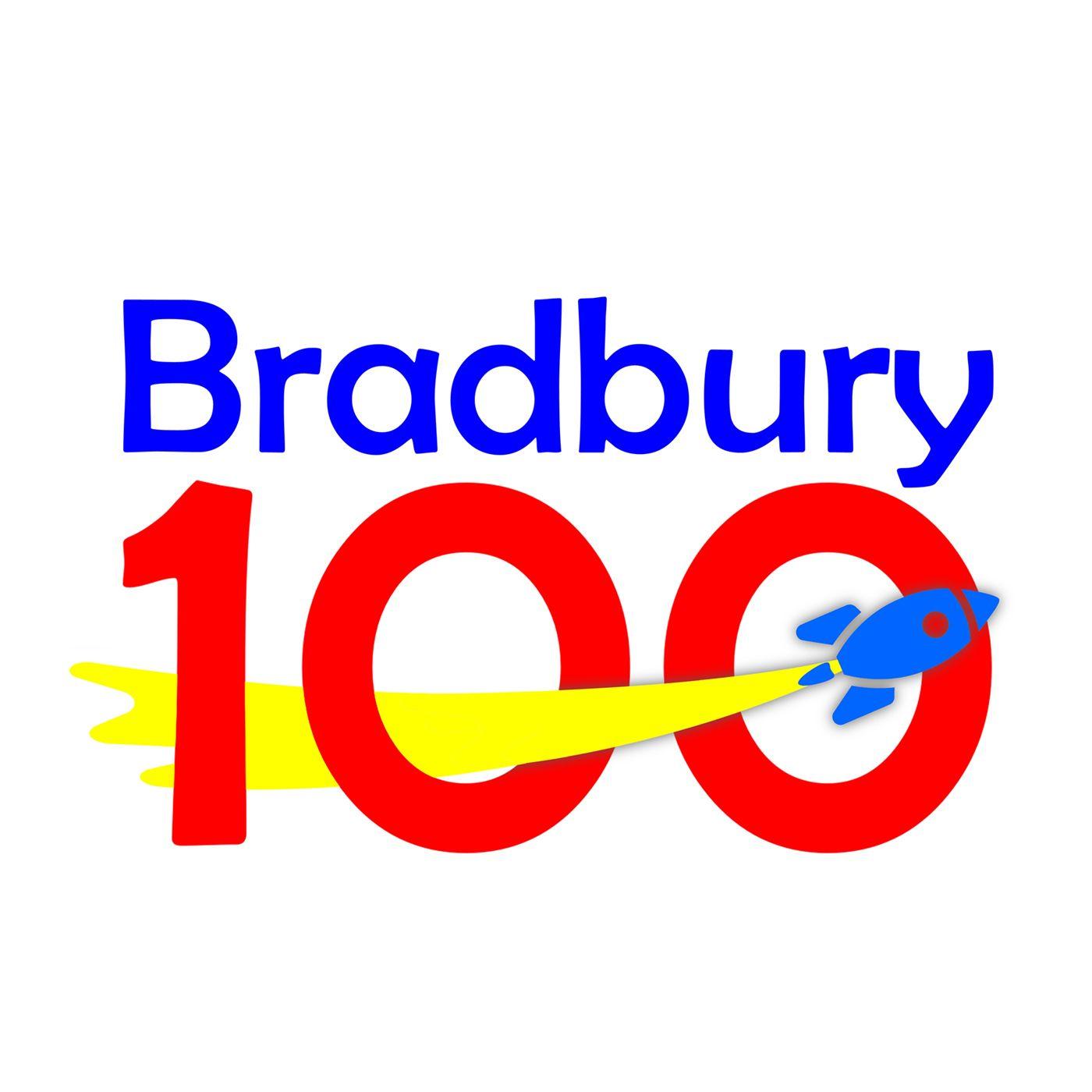 Bradbury 100 - episode 18 - with science fiction writer Howard V. Hendrix