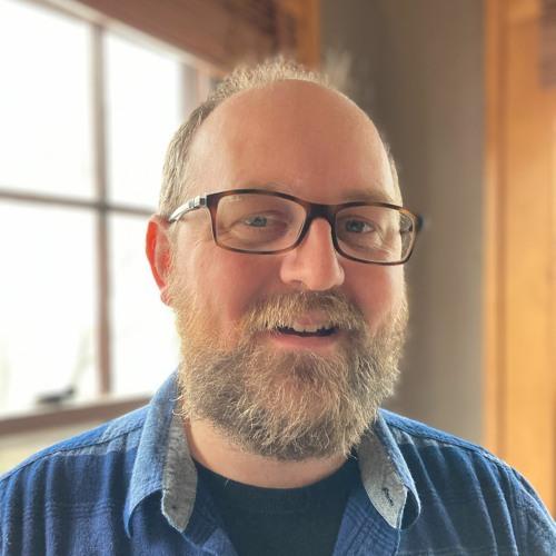 Paul Wenzel's avatar