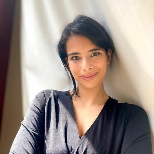 Karmit Fadael's avatar