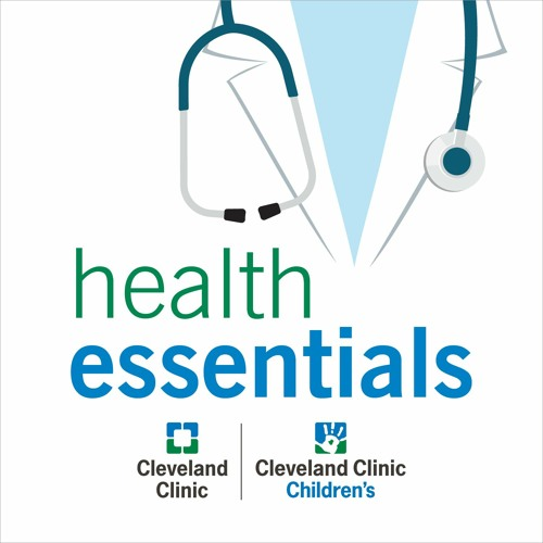 Cleveland Clinic Health Essentials Podcast's avatar