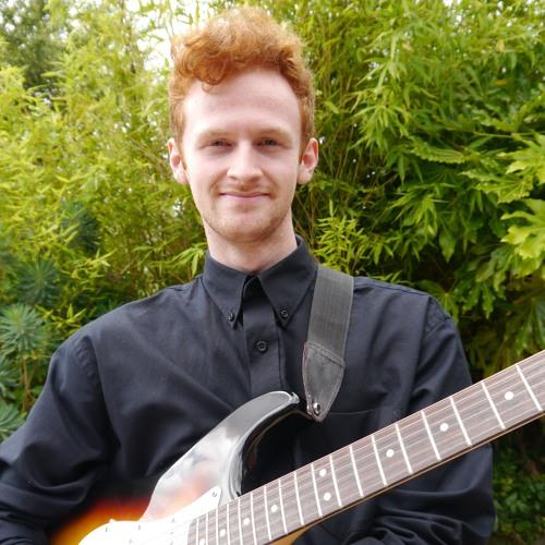 Dom Robson-Tull's avatar