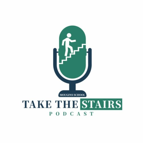 TAKE THE STAIRS's avatar