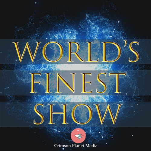 World's Finest Show's avatar