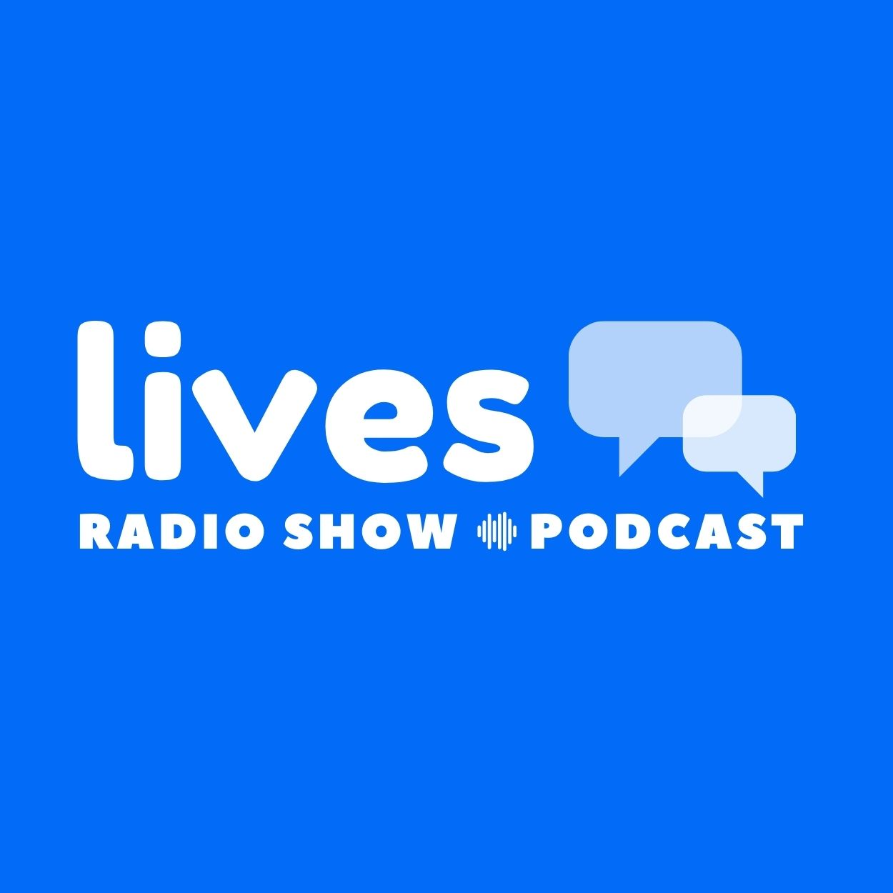Show artwork for Lives Radio Show & Podcast with Stuart Chittenden