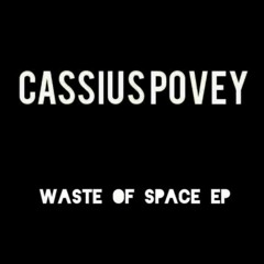 Cassius Povey