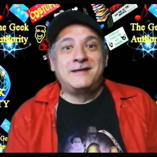 The Geek Authority's avatar