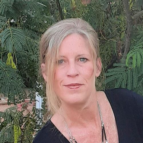 Michelle Faith Lucas's avatar