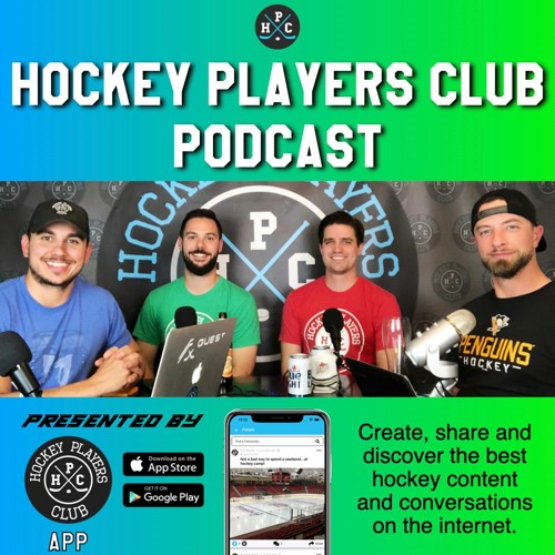 Hockey Players Club's avatar