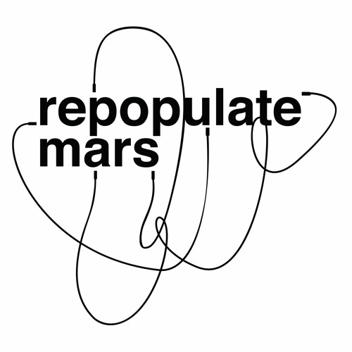 Repopulate Mars's avatar