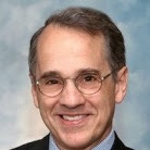 Dr. J. James Frost's avatar