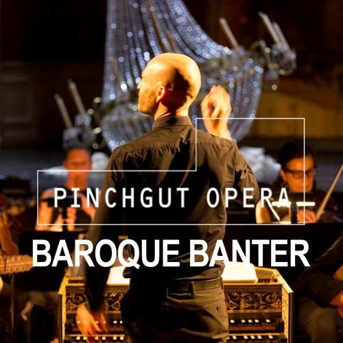 Pinchgut Opera's avatar