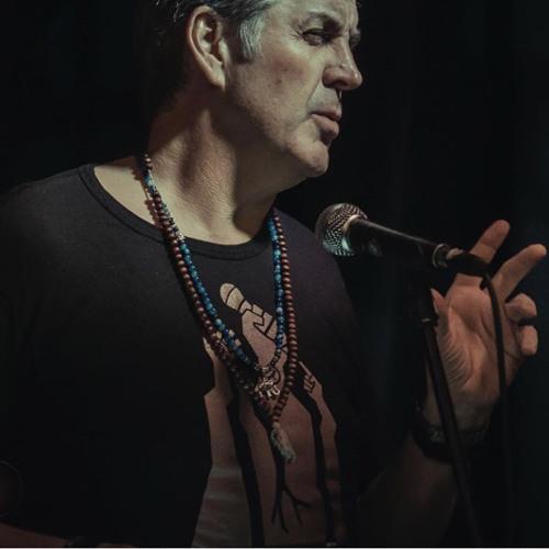 Simon Maddrell Poetry & Spoken Word's avatar