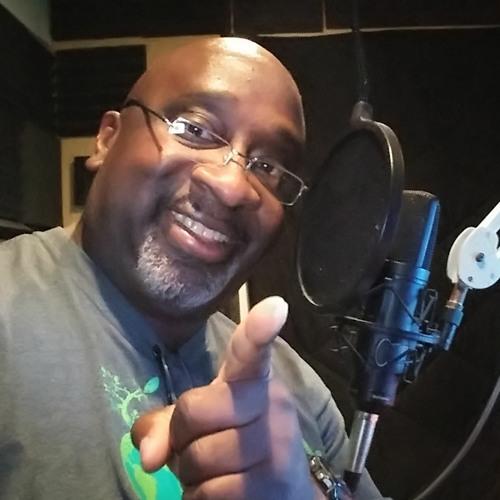 Caribbean Voice Artist's avatar